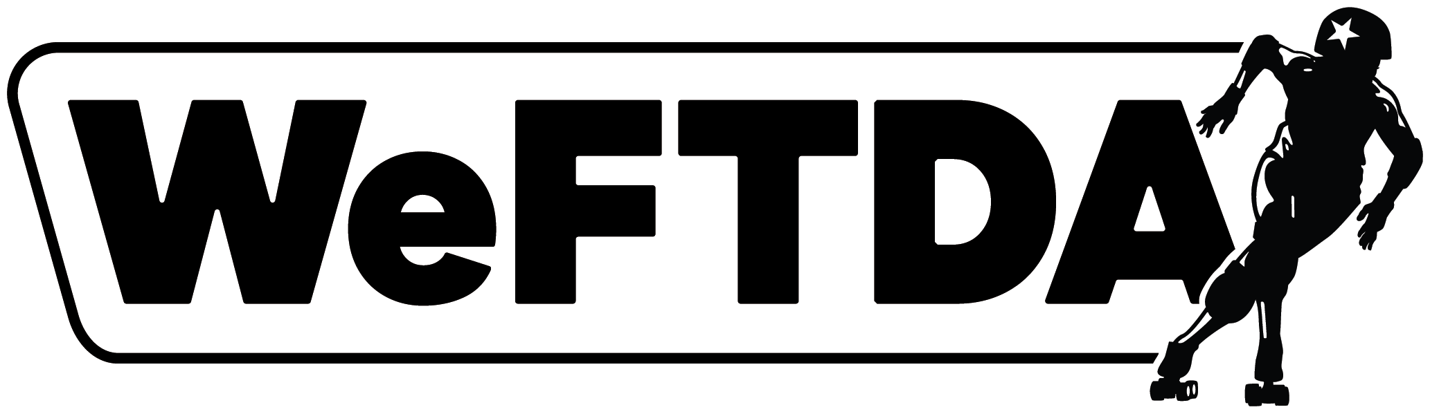 WeFTDA Logo